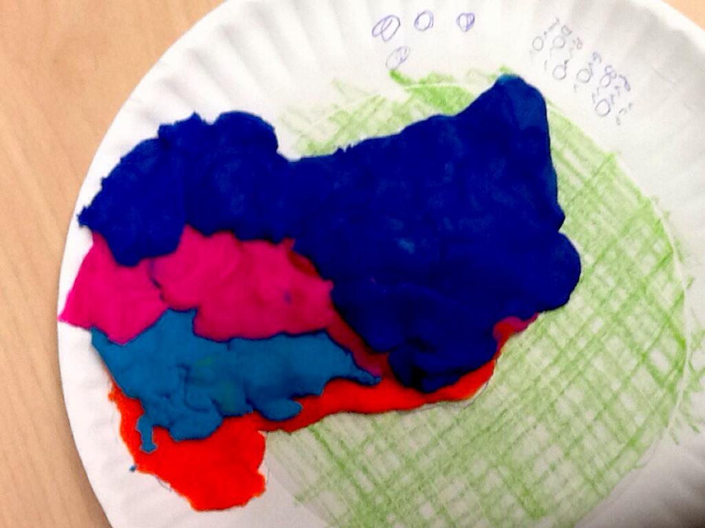 Volcano 3rd Period 3rd Grade By Elizabeth Overholser