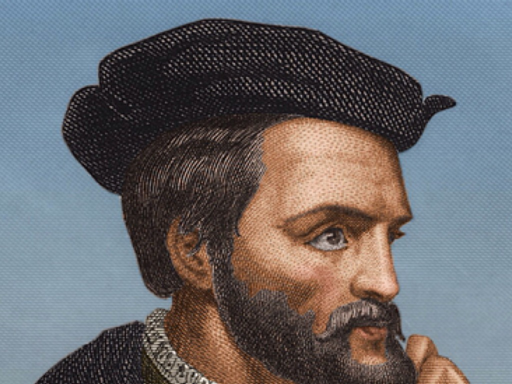 Jacques Cartier By Fisheisa000