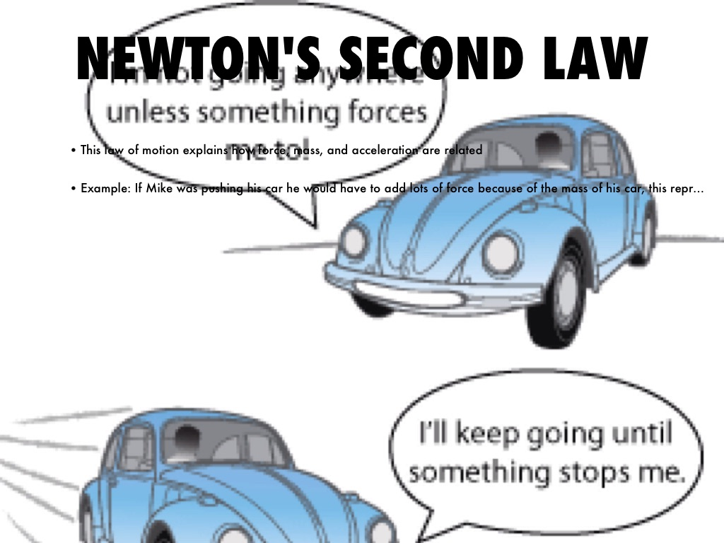 Laws Of Motion By Caroline Johnston