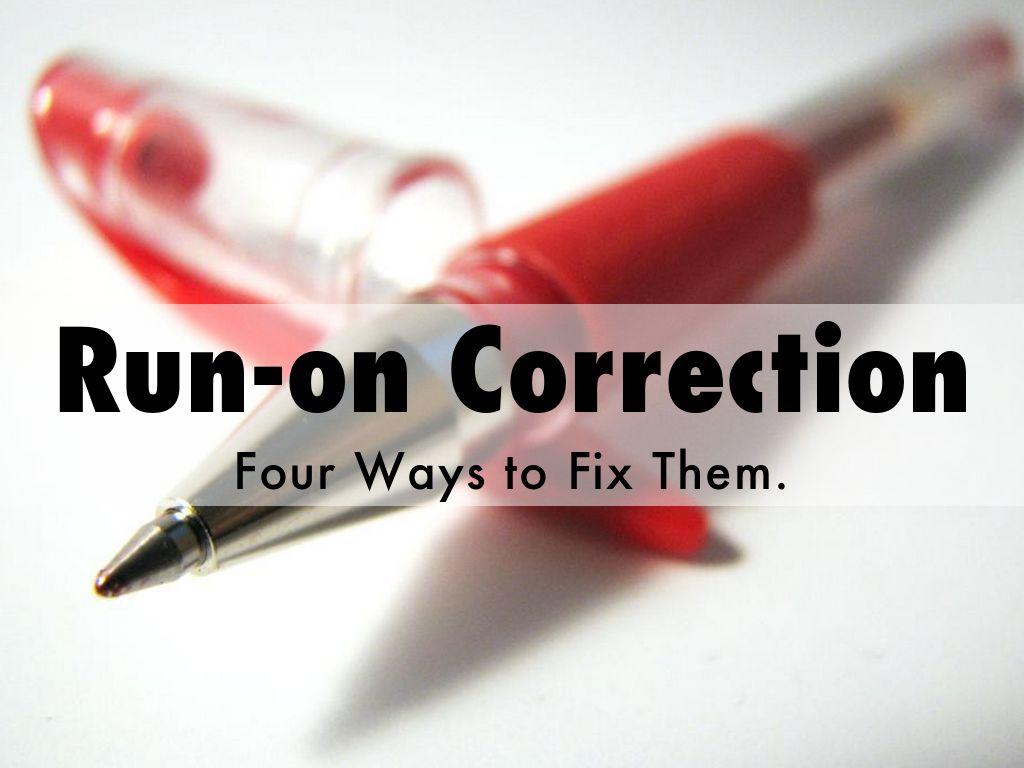 Grammar Mini Lesson Sentences Fragments And Run Ons