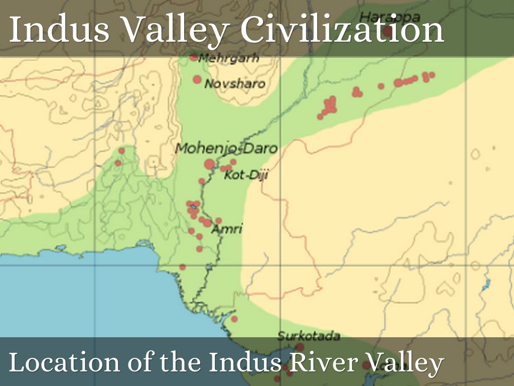 Copy Of River Valley Civilization By Melody Mcelroy