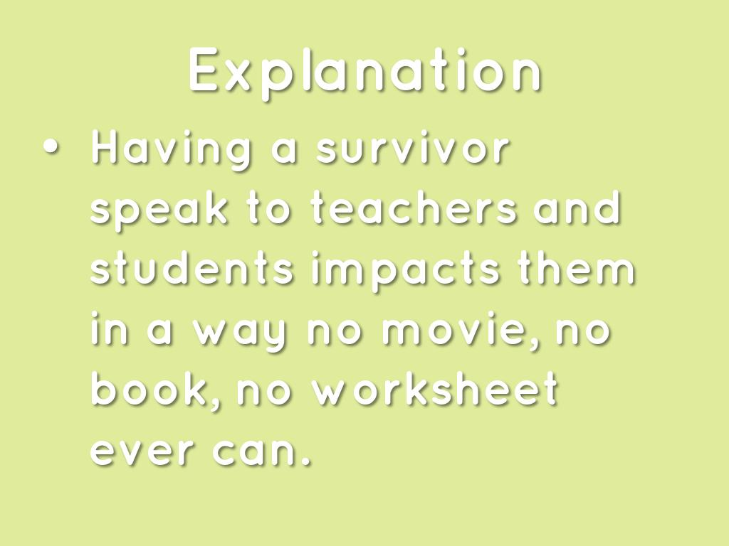 Resources For Advocacy And Leadership In Education By