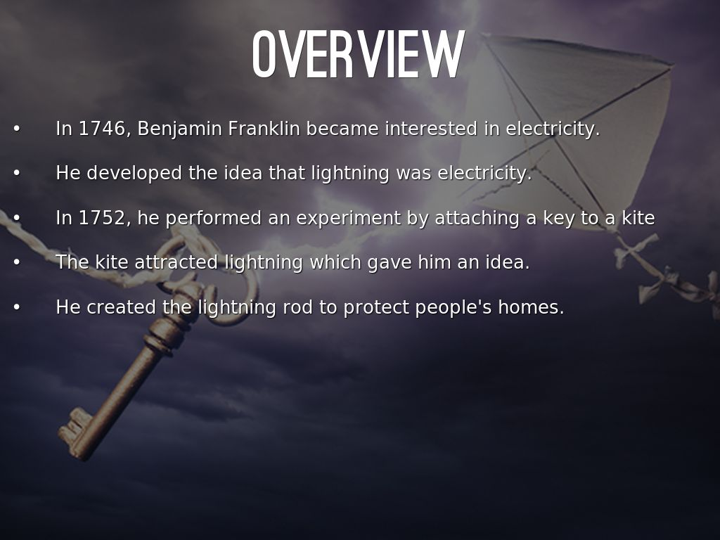 Benjamin Franklin By Egutierrez