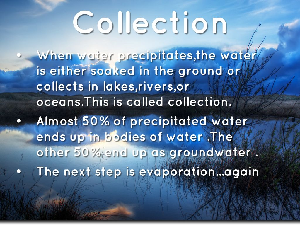 The Water Cycle By Hey People Get Out Of My Account