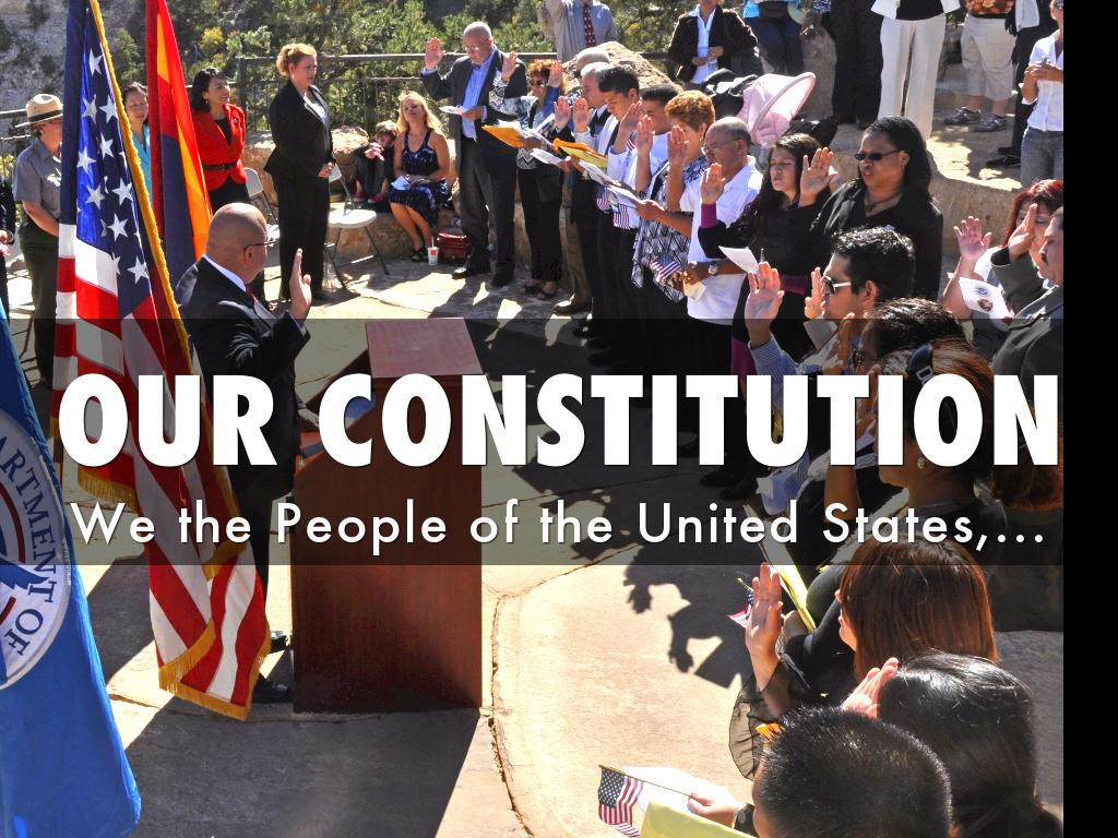 US Constitutional Amendments By Harriette Knight