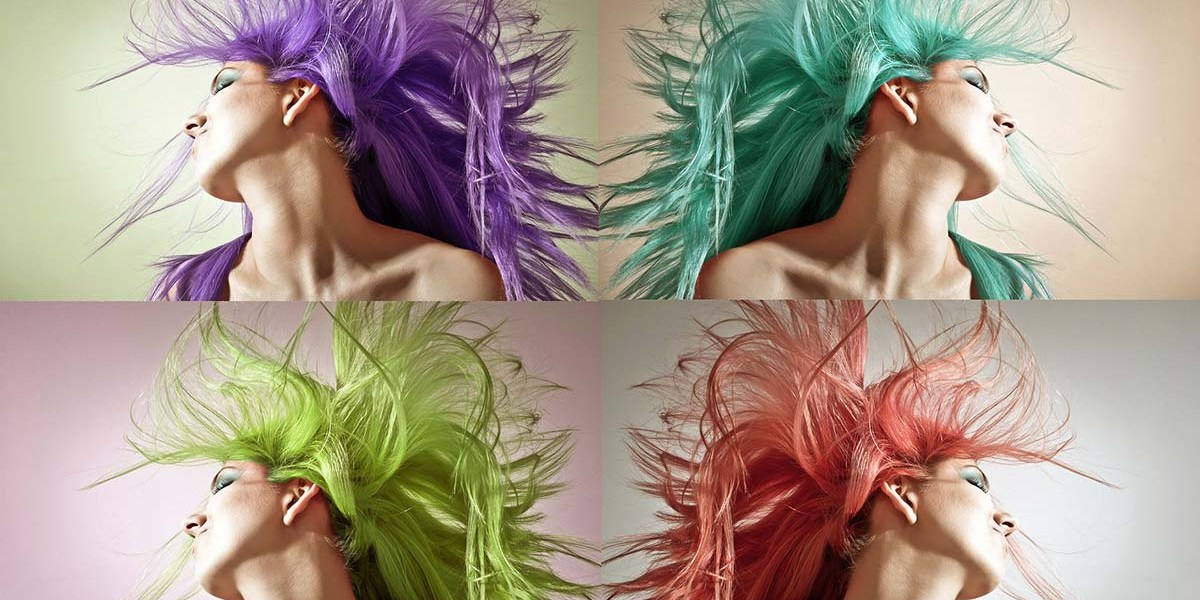 染髮問題懶人包,淺談染髮對頭皮與頭髮的傷害