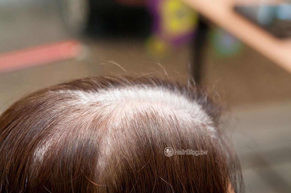 白頭髮只能染黑嗎?轉個念,你也可以有其他選擇