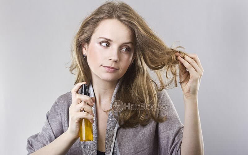 我適合使用髮妝水嗎?