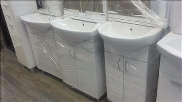 lavabo sa ormaricem sirine 50cm