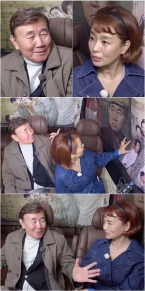TV 프로그램 사랑, 감초 연기로 양택조의 40 세 데뷔 데뷔