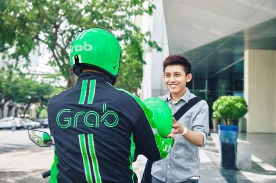 동남아시아 Uber Grab SPAC을 통해 뉴욕 증권 거래소 상장 추진