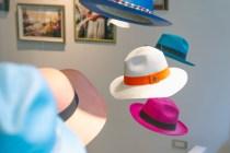Ecua-Andino Hats Taiwan 安地諾巴拿馬帽