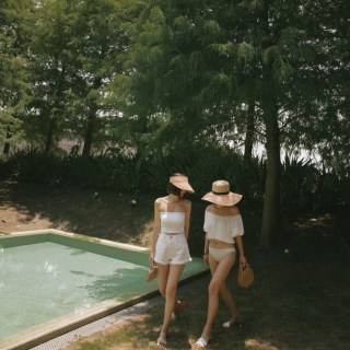 Mercci22 八月姊妹們的宜蘭小旅行 | 2019購物前的必讀須知