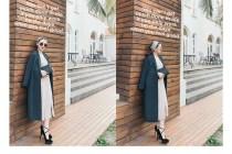 [穿搭] 穿出屬於自己的風格,AROMA讓我獨佔婚禮會場!