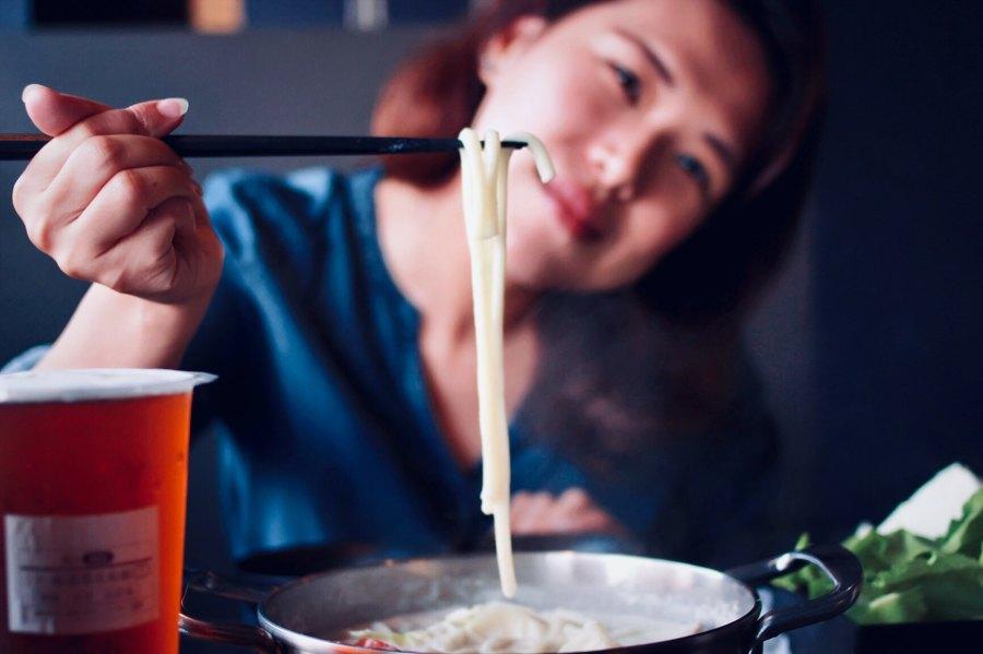 【桃園】中壢福柒涮涮鍋,今年的春酒辦得有點晚