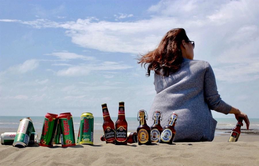 【分享】德國、西班牙、奧地利進口啤酒就找廣紘國際,今晚誰想跟我喝一杯 Part 3