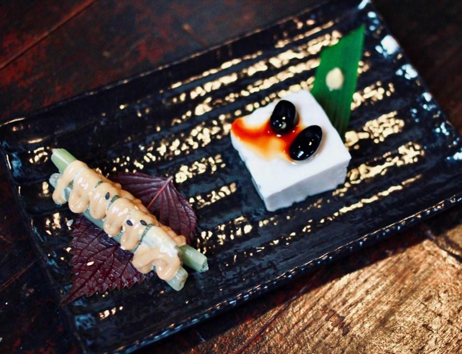 桃園景觀餐廳/觀音水來青舍,用百元的價位走進百年歷史的風味