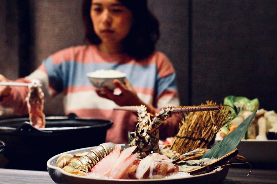 桃園鍋物美食/桃園恆八味屋‧日式鍋物專賣店,因為公道自在人心所以美味才能傳千里