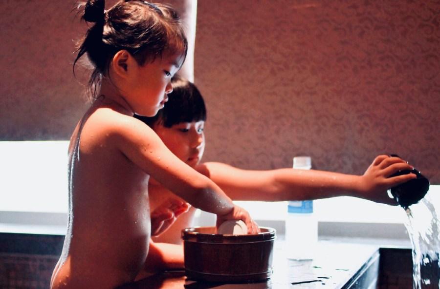 台北旅遊住宿/北投南豐天玥泉溫泉會館,泡湯暖了身子但服務卻暖不進心頭
