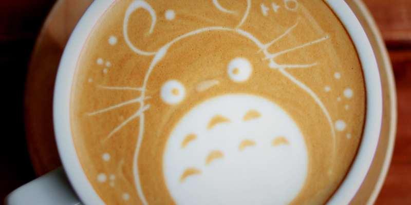 【桃園】中壢雷爾森咖啡,咖啡界的森林守護者