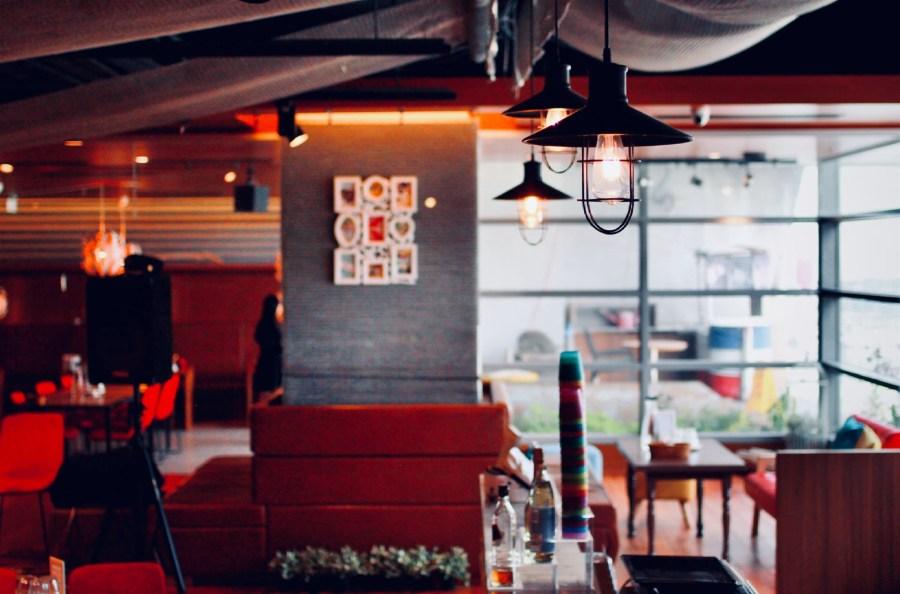 基隆美食/基隆Nice bay尼斯灣海洋景觀餐廳,徜徉在海天一色的親子餐廳