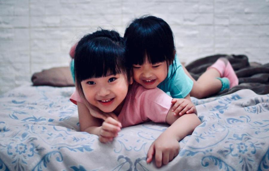 【分享】Minihope美好的親子生活,蔬果姊妹居家童裝的穿搭日記