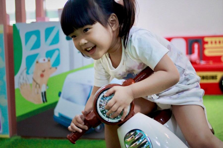 【新北】蘆洲FUNNY MAMA‧放了媽媽,媽媽放鬆寶貝放電的親子餐廳