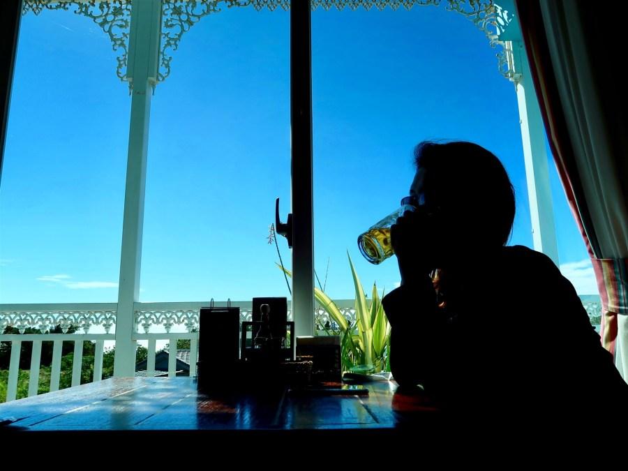 恆春墾丁美食/墾丁冒煙的喬SMOKEY JOE'S,陽光揮灑的美式餐廳