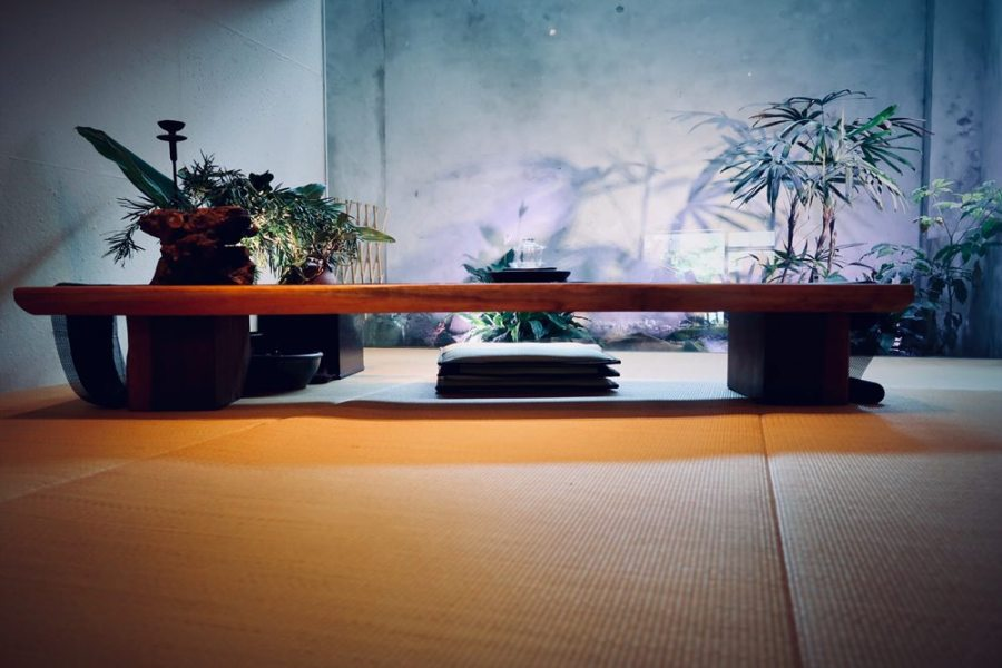 淡水美食景點/之間茶食器,讓門間的一道光,鋪展出淡水在你我之間的美