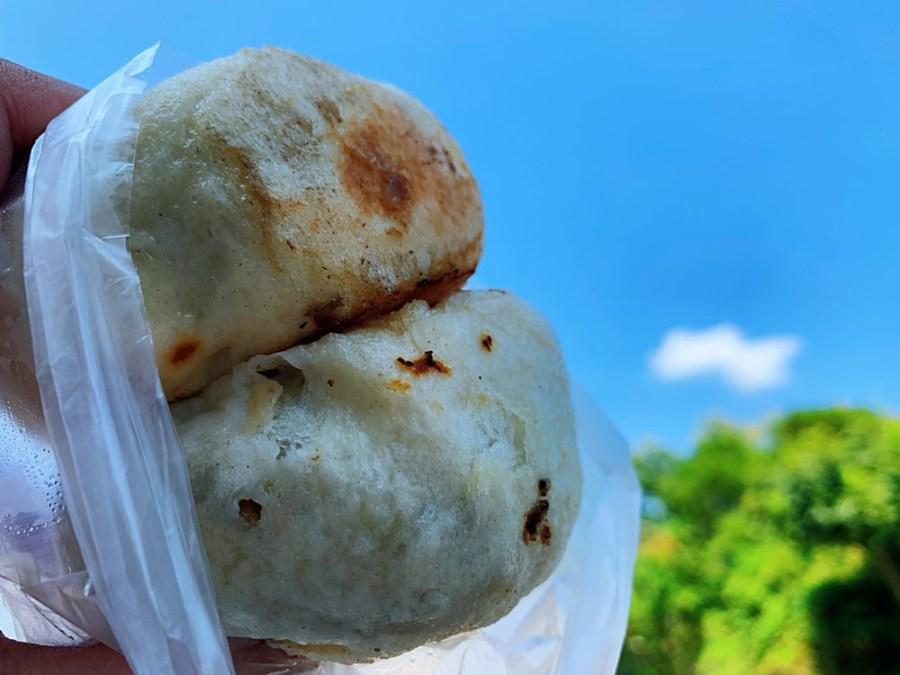 桃園水煎包美食//中壢必吃的5家水煎包,平價好吃的水煎包你吃過哪幾家?