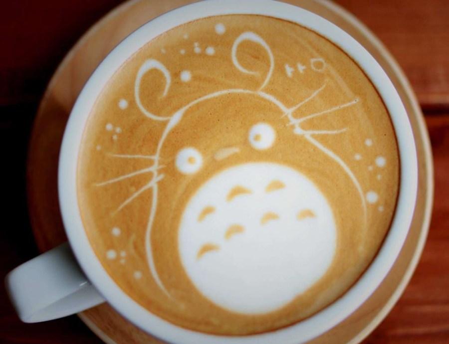 桃園特色咖啡/南桃園最有特色的10家咖啡甜點店,你都去打卡了嗎?
