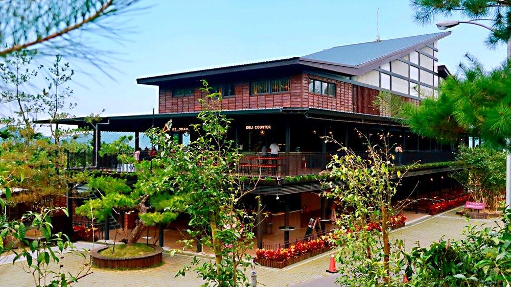 南投旅遊景點/Hohocha喝喝茶(台灣香日月潭紅茶廠),參加體驗、DIY,快樂遊玩一整天