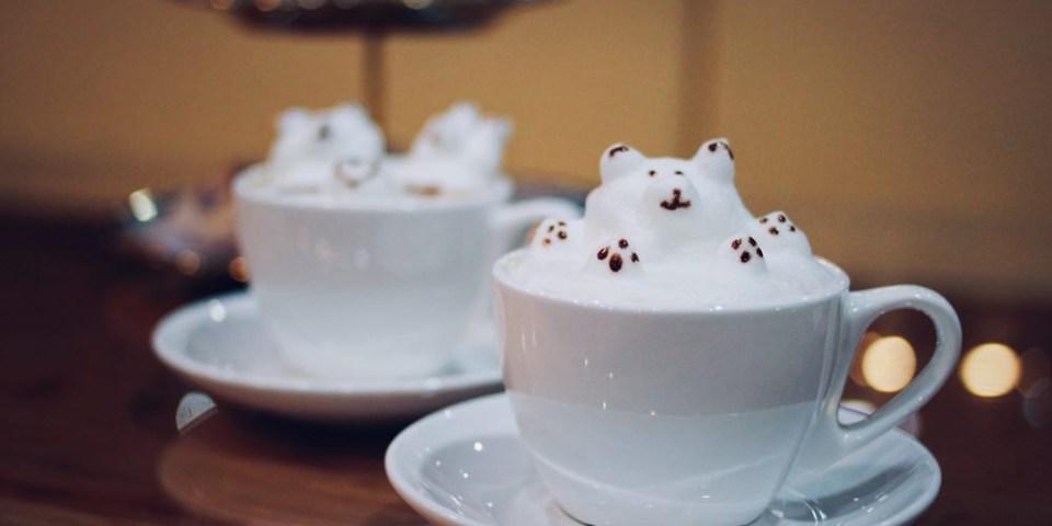 屏東特色咖啡/東港美滿咖啡生活館,放鬆自在的品嚐一杯幸福美滿的冠軍咖啡
