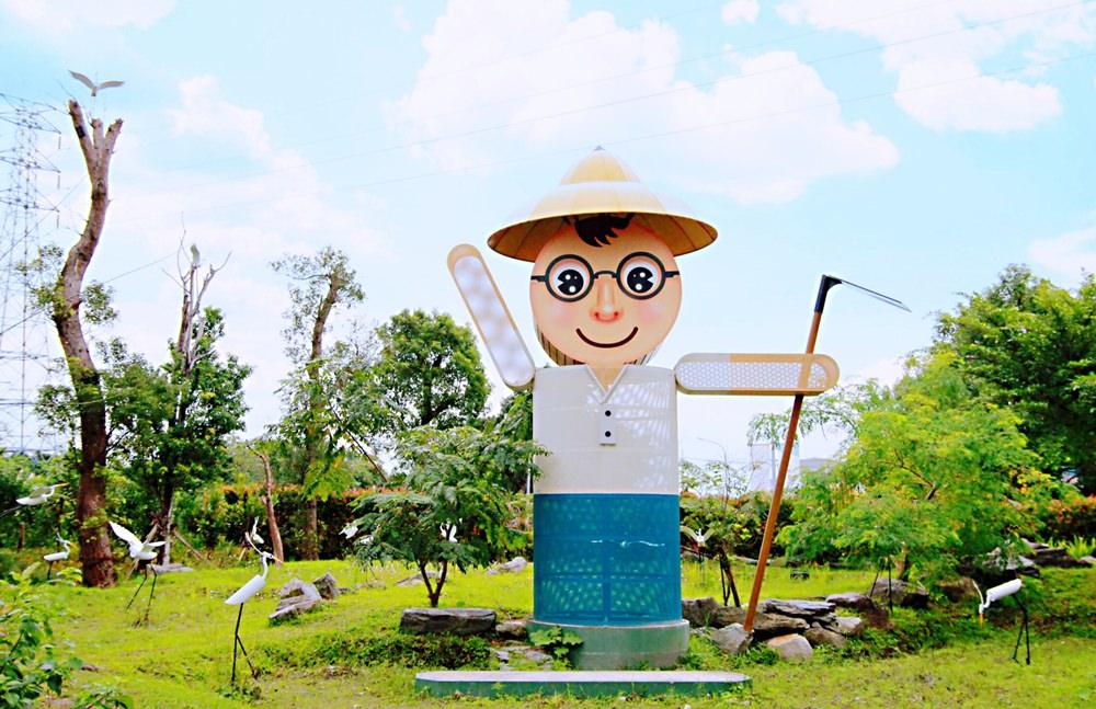 宜蘭旅遊景點/蘇澳一米特創藝美食館,免門票入館了解米食文化,暢玩冷泉的觀光工廠