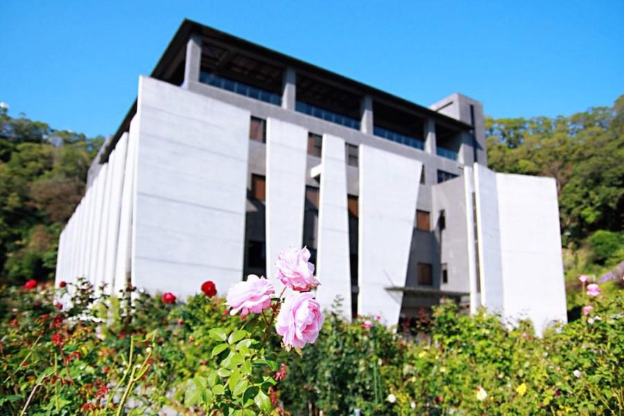 苗栗旅遊景點/雅聞七里香玫瑰森林,免門票入園賞全台最大的玫瑰花園