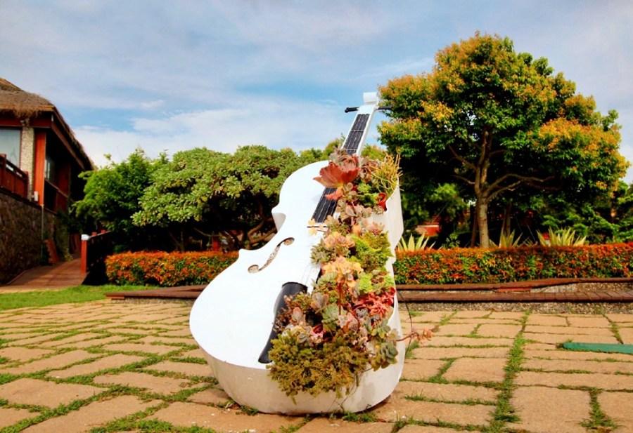 台中景觀餐廳/后里星月大地景觀餐廳,來一趟美景與美食編織而成的田園交響曲