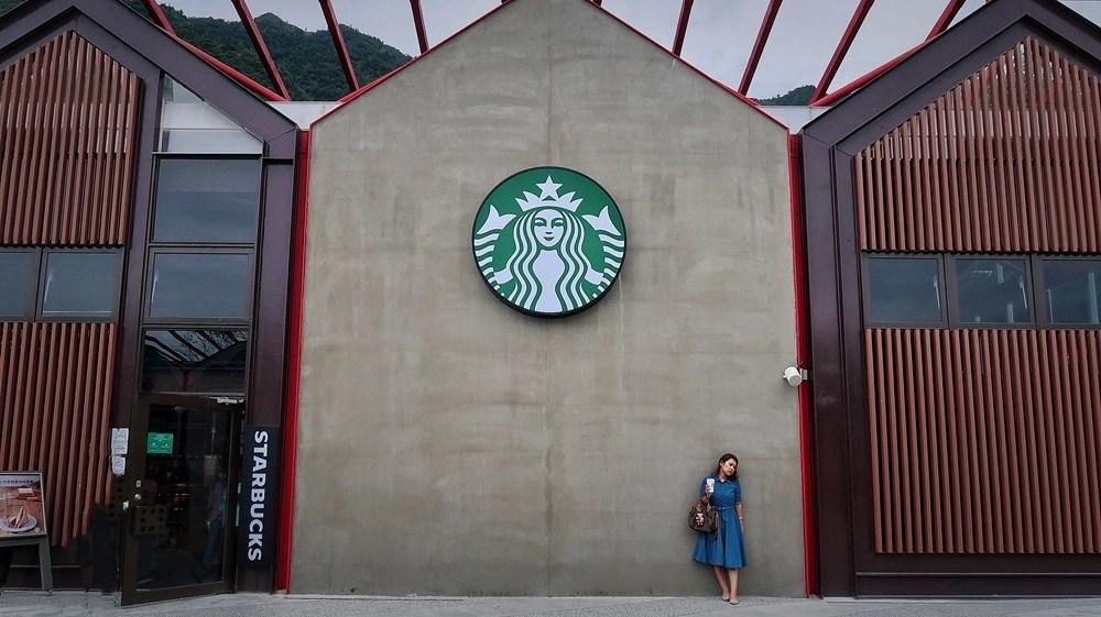 星巴克Starbucks全台18間特色門市,拍照打卡都很美,你朝聖了嗎?