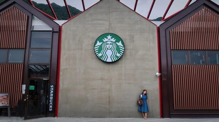 星巴克Starbucks全台16間特色門市,拍照打卡都很美,你朝聖了嗎?
