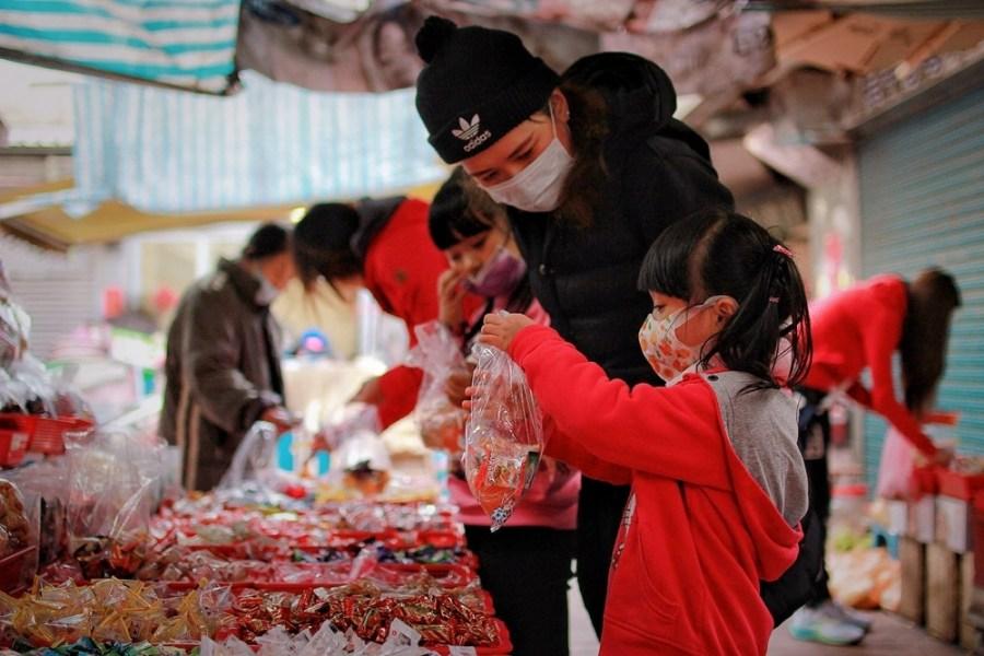 新竹平價美食/新埔市場、日勝飲食店、錦興百年豆腐店、新埔粄條大王,來百年小鎮吃喝玩樂沒煩惱