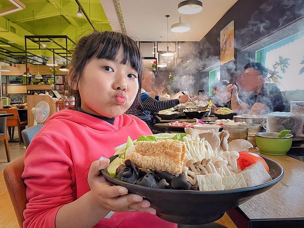 宜蘭鍋物美食/羅東六號糧倉精緻鍋物,廣受宜蘭人推薦喜愛的人氣必吃鍋物你吃過了嗎?