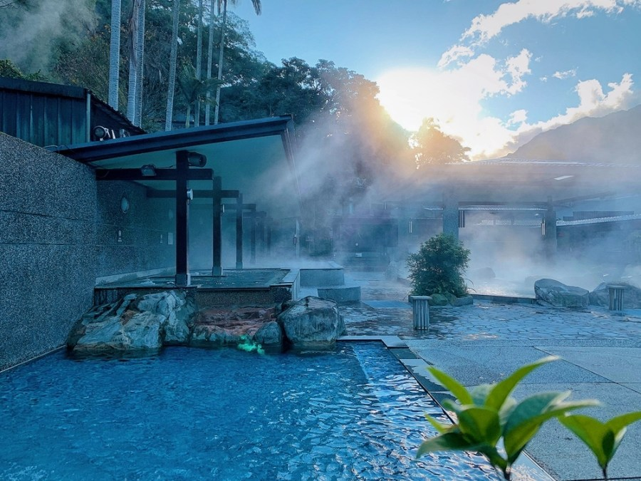 新北旅遊住宿/三峽大板根森林溫泉酒店,來泡暖呼呼的美人湯還可享全台唯一低海拔亞熱帶雨林的芬多精
