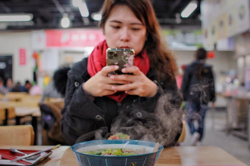 新竹平價美食/新竹竹蓮市場,分享周圍9間平價小吃美食,讓你買菜之餘還可以吃飽飽
