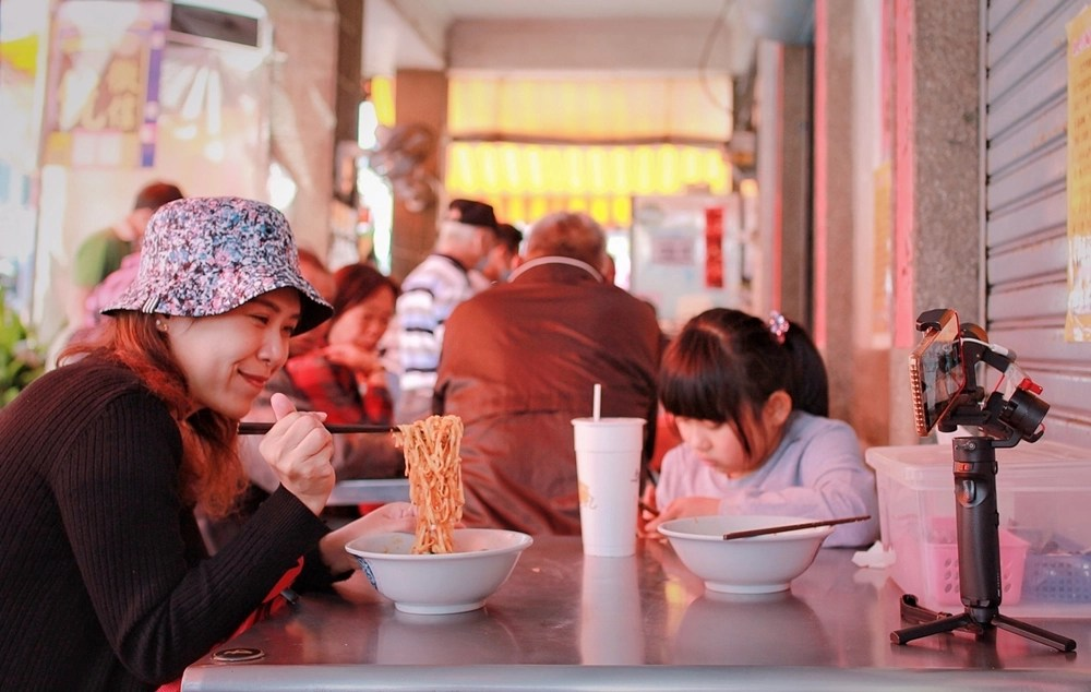 苗栗平價美食/通霄慈惠宮、市場周圍10間必吃的通霄小吃美食,你吃過哪幾家?