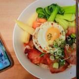 桃園港式料理/中壢全美港式茶餐廳,青埔高鐵區內價位親民又還不錯的港式茶餐廳
