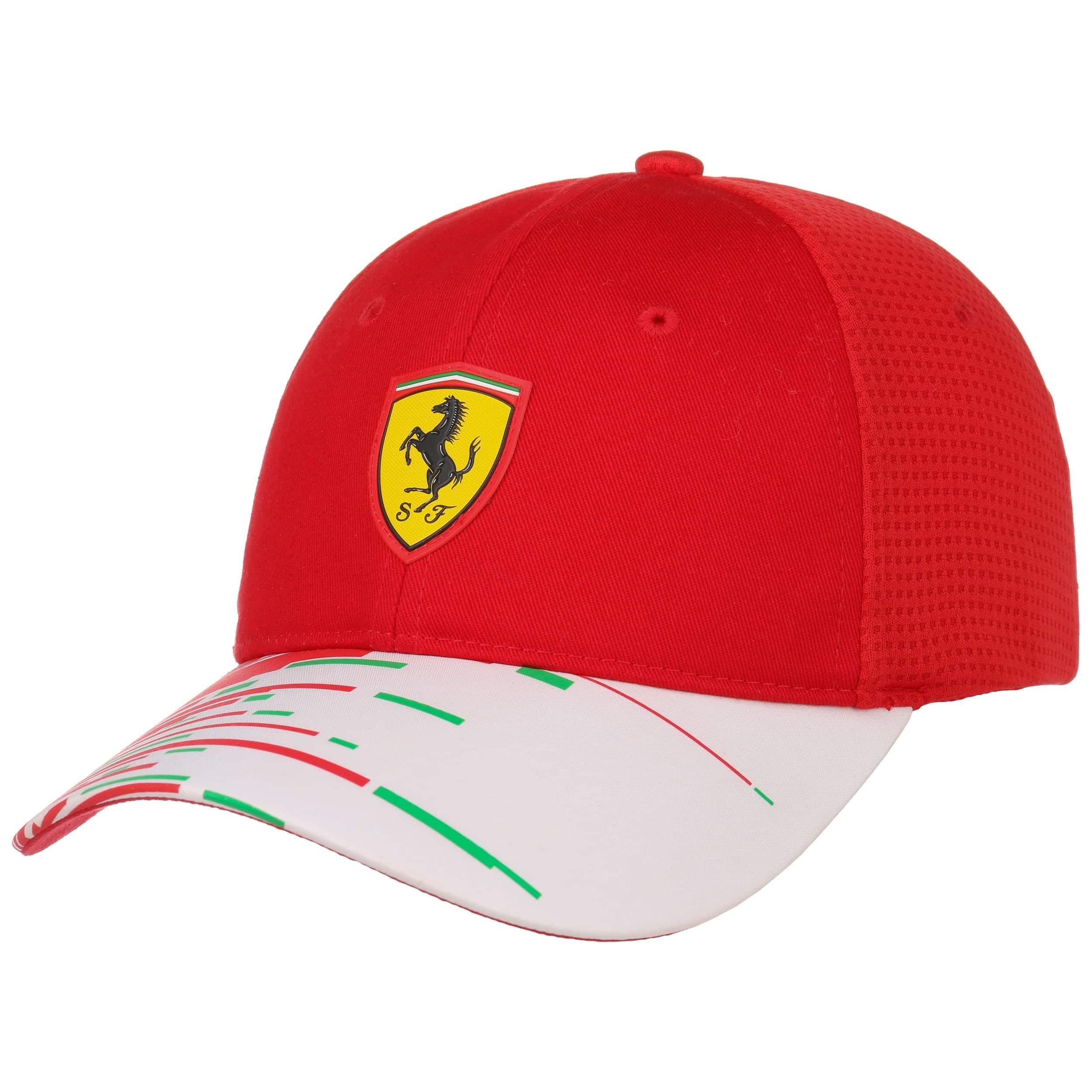 Ferrari Replica Team Cap By Puma 37 95