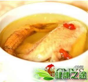 冬季喝雞湯預防感冒 推薦六款營養雞湯食譜 - 康途健康百科
