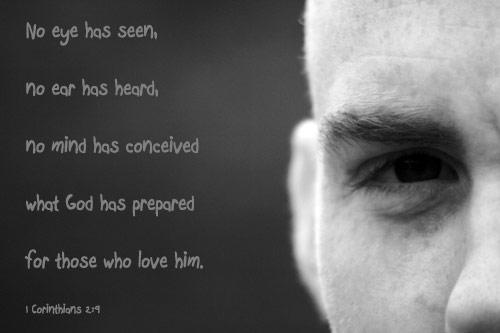 1 Corinthians 2:9 (20 kb)