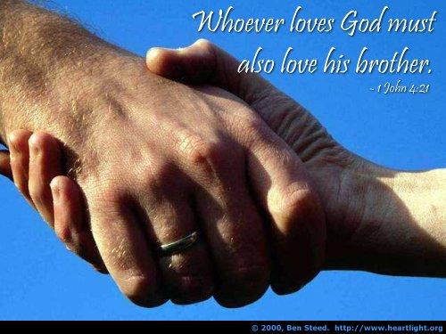 1 John 4:21 (43 kb)