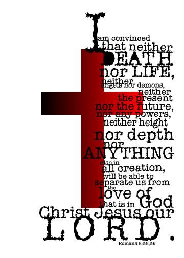 Romans 8:38-39 (47 kb)
