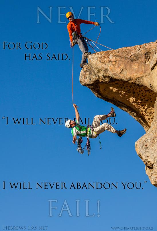 Hebrews 13:5 (230 kb)